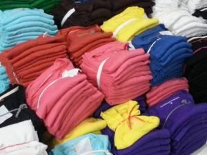 เสื้อเปล่า หลายสี