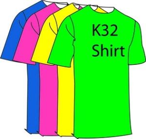 Tshirt K32